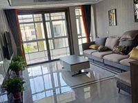 龙泰御景湾 复式楼 精装4室2厅155平 仅售89.8万 拎包入住