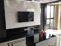 急售欧堡利亚悦府套间房,精装修家具家电齐全,仅售:125.8万