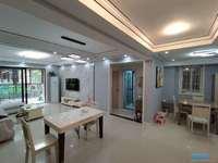 急售水韵新城套间学区房,精装修,家具家电齐全,仅售:126.8万