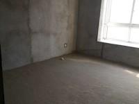 万锦豪庭89.5平米 纯新毛坯房 采光无遮挡 售价70万