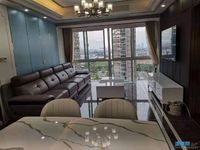 业主急售港利上城国际精装大三房东边户116.8万