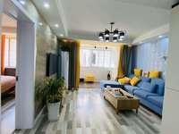 出售仁和家园 安园套间,精装修家具家电齐全,仅售:75.8万