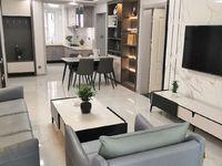 昌兴壹城 123.36平方 飞机户型 3房2厅 产证齐全 大品牌装修 随时看房