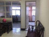 向阳大道3楼新建小学一中清爽装修3室2厅1卫有车库满二年