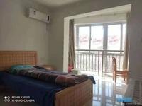 学府壹号三楼出租,两室两厅,南北通透,80平方,价格好,带学生方便