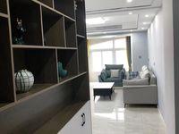 出售彩虹城精装105平115.8万,产证满2年,采光一流家具齐全拎包入住