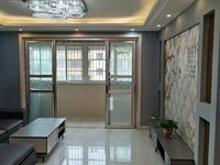 世锦花园 电梯房109.77平方 3房 新装修 满二年