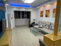 出售:绿苑小区,坎南校区房,黄金楼层,95.7平,满两年,有车库,仅售68.8万