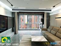 欧堡利亚悦府136,三室两厅花园洋房,精装修, 送车库车位