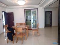 出租:海悦城周围,永宁校区江南新城架空1楼3房1800一个月