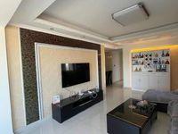 滨河湾黄金楼层边户122平米 精装修拎包就住 售价118.8 万
