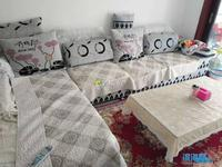 昌伟城市花园 接孩子放学方便,生活便利 98平2房 只租1800元一个月