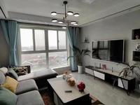 出售昌兴壹城3房2厅2卫豪华装修家具家电齐全,仅售:149.8万