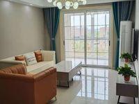 欧堡利亚北辰 黄金楼层107平米 经典3房 送车库 产证满2年 售价115.8万