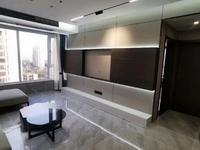 出售万锦豪庭3房2厅2卫豪华精装修,产证满2年税费低,仅售:135.8万