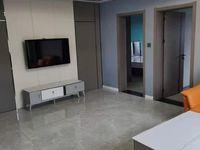 玉龙路 4楼 东边户 104.08平方 全新精装 3房2厅 送车库 满二年