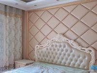出售滨河湾精装3房128平119万,产证满2年,采光一流拎包入住