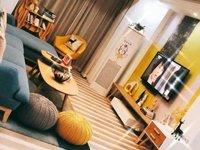 涵碧园 精装两房 中间楼层 新建滨中 配套成熟 满5年 性价比高