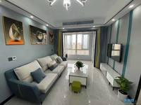 万锦豪庭 精装2房 黄金楼层 满2年 性价比高 拎包入住