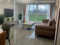 港利 二期,大户型三室两厅,知名设计师装修,样板房出售,有意者可看房