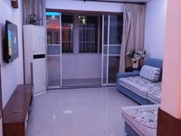 出售碧水绿都3室2厅1卫118平米95万住宅