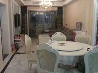 出售欧堡利亚 臻园3室2厅1卫124平米住宅