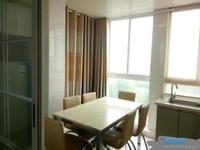 出租友创 滨河湾1室1厅1卫43平米1100元/月住宅