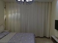 城北 友创滨河湾三实小校区房 单身公寓 精装修 东边户景观楼层 刚需 总价低