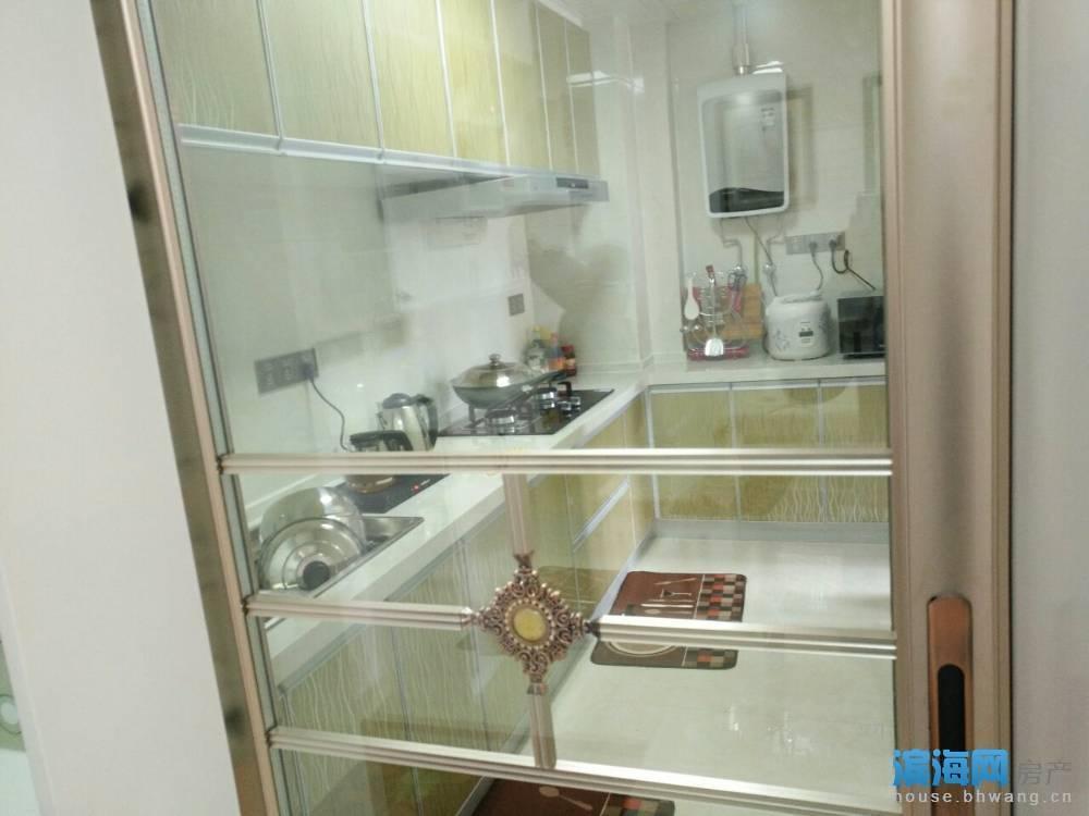出租水韵新城2室2厅1卫104平米1800元/月住宅