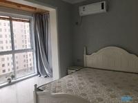 出租 博士苑2房 精装修 1300元一个月 拎包入住 好看房