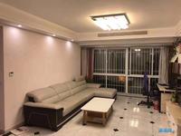 港利上城国际边户出售采光极好视野开阔三室两厅送电动车8平米永宁校区房