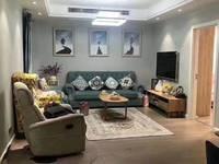 出售华芳国际花园3室2厅1卫116平米122.6万住宅
