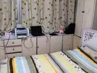 出售三实小校滨中三校区房清爽装修实用三室两厅采光一级只要79.8万学校就在家门口