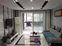 出售学府一号117.55平米精装修房实用三室两厅采光无忧送自行车库双证齐全
