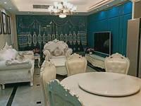 降价了.因房东要用钱.现在只卖120.6万.万锦豪庭3室2厅1卫126平米