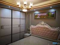 万锦豪庭126平米3室2厅2卫豪装125。6万