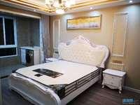 出售万锦豪庭21楼精装未入住售价125.6万