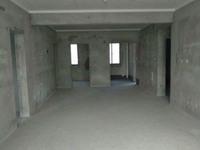 出售欧堡利亚 悦府3室2厅1卫125平米105万住宅