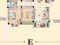 出售龙泰御景湾四楼4室2厅2卫136.28平米85.8万住宅