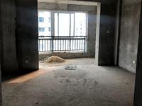 城西 城市港湾 名校校区房 南北通透 纯毛坯新房 经典三房 有车库 有钥匙