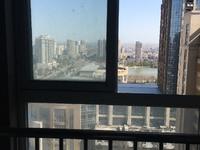 出售友创 滨河湾两室公寓