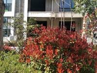 珍稀房源:学区复式花园洋房1十2,房型、位置极佳,另送16平地上车库