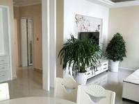 出售欧堡利亚北辰3室2厅1卫126平米113.8万住宅