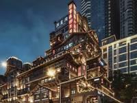出租银厦广场3室1厅1卫85平米1300元/月住宅