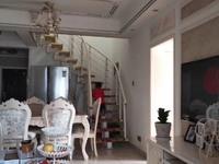 出售安居馨苑4室2厅2卫161平米130.8万住宅