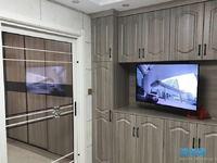 急租 单身公寓1室1厅1卫 装修如图 只要1000每月包物业 看房电话联系