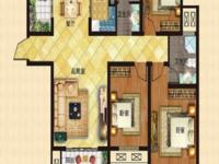 出售金八滩新城3室2厅2卫138平米40万住宅