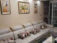 出售碧水绿都3室2厅1卫110平米92.8万住宅豪华装修,送自行车库