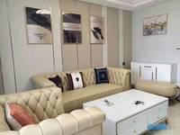 出售水韵新城2室2厅1卫105平米115.6万住宅,送自行车库