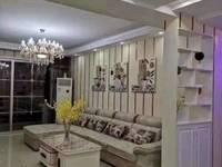 出售新时代湖景房6 十7复式纯毛坯送车库5室3厅2卫155平方65.8万住宅